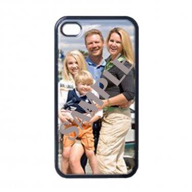 Apple iPhone 4 Case (Black)