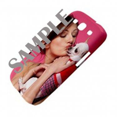 Samsung Galaxy S III Hardshell Case