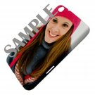 "Custom Personalized Samsung Galaxy Tab 3 (8"") T3100 Hardshell Cases"
