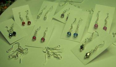 SuzzerZone Itzy Bitz Earrings