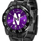 Northwestern Wildcats Mens' FantomSport™ AnoChrome Watch