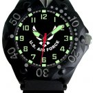 United States Air Force Mens' Frontier Dive Watch