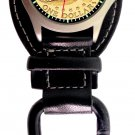 United States Dollar Coin Carabiner Watch