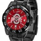 Ohio State Buckeyes Mens' FantomSport™ AnoChrome Watch