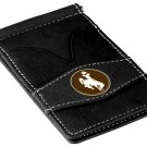 Wyoming Cowboys Player's Wallet