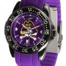 East Carolina Pirates FantomSport AnoChrome Colored Band Watch