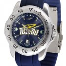 Toledo Rockets Sport AnoChrome Colored Band  Watch