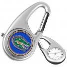 Florida Gators Carabiner Watch
