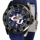 Gonzaga Bulldogs FantomSport AnoChrome Colored Band Watch