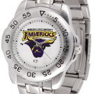 Minnesota State Mavericks Mens' Sport Steel Watch