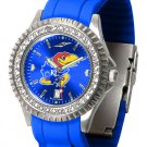 Kansas Jayhawks Sparkle Watch