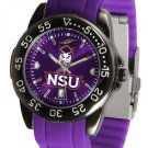 Northwestern State Demons FantomSport AnoChrome Colored Band Watch