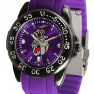 James Madison Dukes FantomSport AnoChrome Colored Band Watch