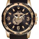U.S. Marines Mens' Frontier Watch