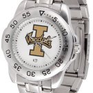 Idaho Vandals Mens' Sport Steel Watch