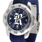 Rice Owls Sport AnoChrome Colored Band  Watch