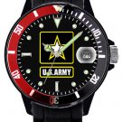 United States Army Mens' Frontier Watch #51