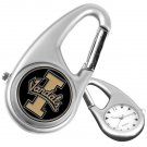 Idaho Vandals Carabiner Watch