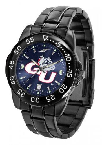 Gonzaga Bulldogs Mens' FantomSport� AnoChrome Watch