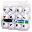 Oregon State Beavers Dozen Golf Balls