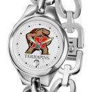 Maryland Terrapins Ladies' Eclipse Watch
