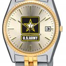 U.S. Army Frontier Emerge Watch