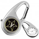 Vanderbilt Commodores Carabiner Watch
