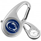 Penn State Nittany Lions Carabiner Watch
