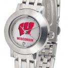 Wisconsin Badgers Ladies' Dynasty Watch