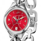 Wisconsin Badgers Ladies' Eclipse Anochrome Watch