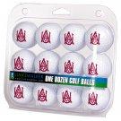 Alabama A&M Bulldogs Dozen Golf Balls