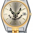 U.S. Air Force Frontier Emerge Watch