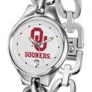 Oklahoma Sooners Ladies' Eclipse Watch