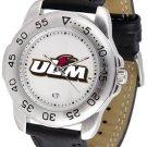 ULM Warhawks Mens' Sport Watch