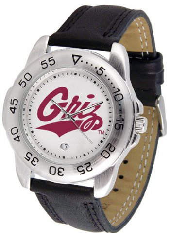 Montana Grizzlies Mens' Sport Watch