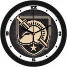 Army Black Knights Dimensional Wall Clock