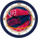 Dayton Flyers Slam Dunk Wall Clock