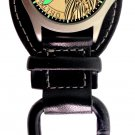 """Our Lady Liberty """"Statue of Liberty"""" Carabiner Watch"""