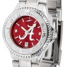 Alabama Crimson Tide Ladies' Competitor Steel AnoChrome Watch