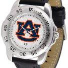 Auburn Tigers Mens' Sport Watch