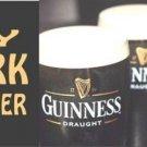 Guinness Dark Master License Plate