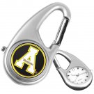 Appalachian State Mountaineers Carabiner Watch