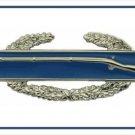 Combat Infantryman Photo License Plate