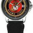 United States Marine Corps Mens' Frontier Watch #7