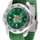 North Carolina Charlotte 49ers Sport AnoChrome Colored Band  Watch