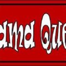 Drama Queen Metal Novelty License Plate