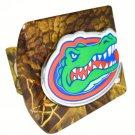 Florida Gators Color Camo Hitch Cover