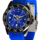 Mid. Tenn. St. Blue Raiders FantomSport AnoChrome Colored Band Watch