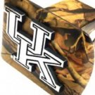 Kentucky Camo Hitch Cover