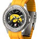 Iowa Hawkeyes Sparkle Watch